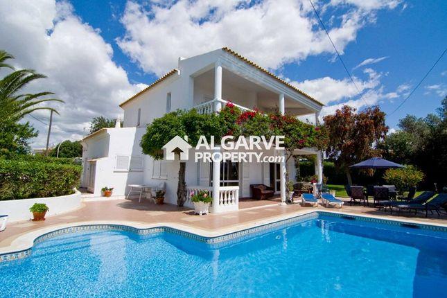 4 bed villa for sale in Albufeira, Albufeira E Olhos De Água, Albufeira Algarve
