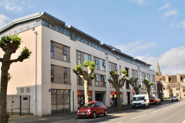 Thumbnail Flat for sale in Corporation Street, Taunton