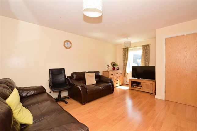Thumbnail End terrace house for sale in Parish Way, Harlow, Essex