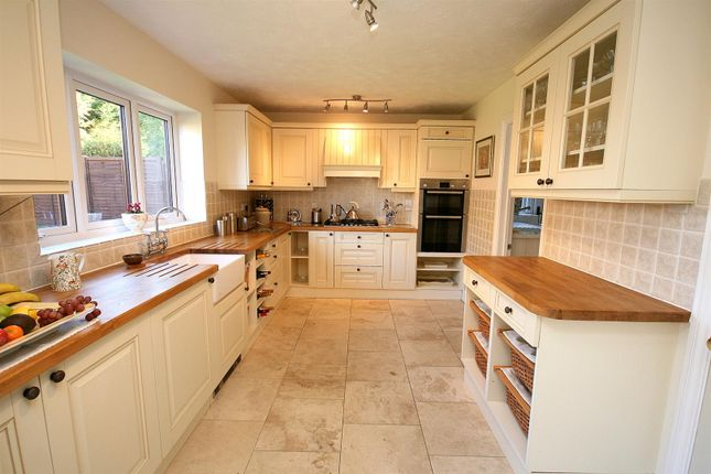 Kitchen of Eaton Park, Eaton Bray, Beds LU6