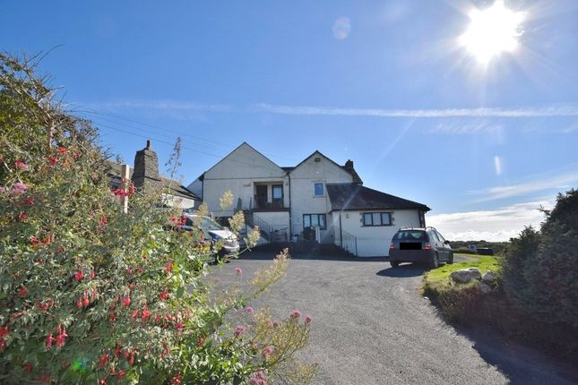 Thumbnail Flat to rent in Trethevy, Tintagel