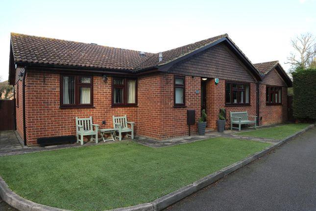 Thumbnail Detached bungalow for sale in Oakwood Drive, Bexleyheath, Kent