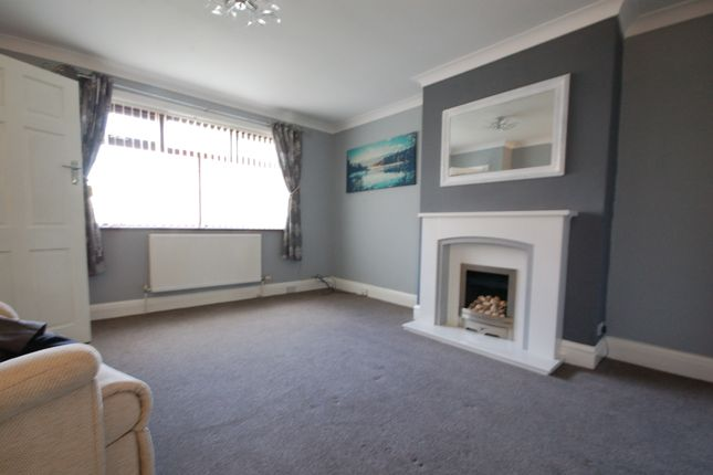 Thumbnail Semi-detached house to rent in Kingsmede, Blackpool