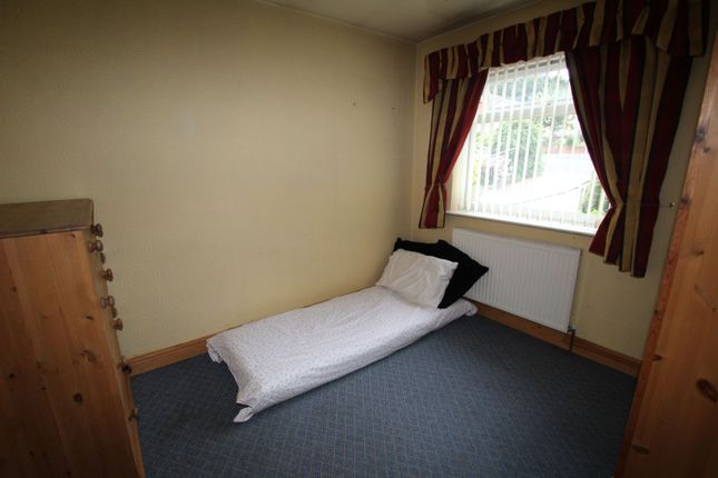 Bedroom Three of Nethergreen Avenue, Killamarsh, Sheffield S21