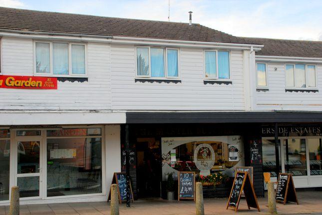 Thumbnail Maisonette to rent in Kelvedon, Essex