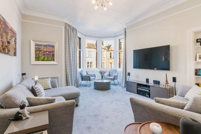Thumbnail Flat for sale in 1/8 Bruntsfield Terrace, Edinburgh
