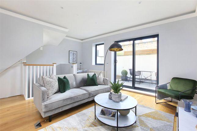 3 bed detached house for sale in Battersea Bridge Road, Battersea, London SW11