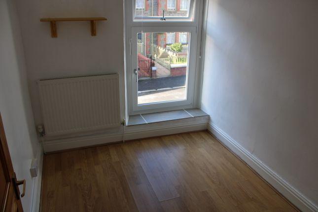 Bedroom Three of Miskin Street, Tynewydd CF42