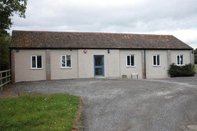 Office to let in Ash Barn, Station Road, Charlton Mackrell, Somerset
