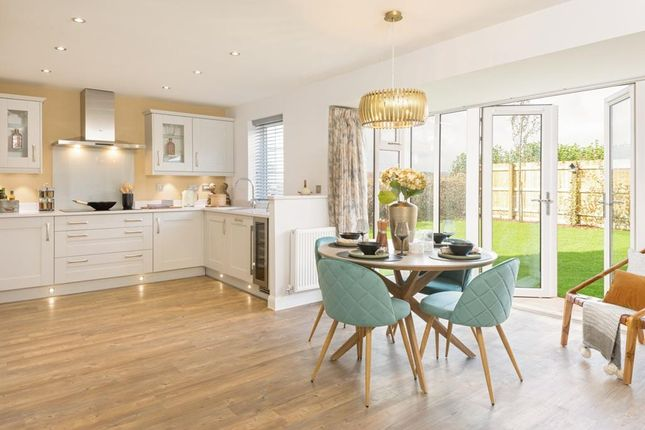 """Thumbnail Detached house for sale in """"Holden"""" at Westend, Stonehouse"""
