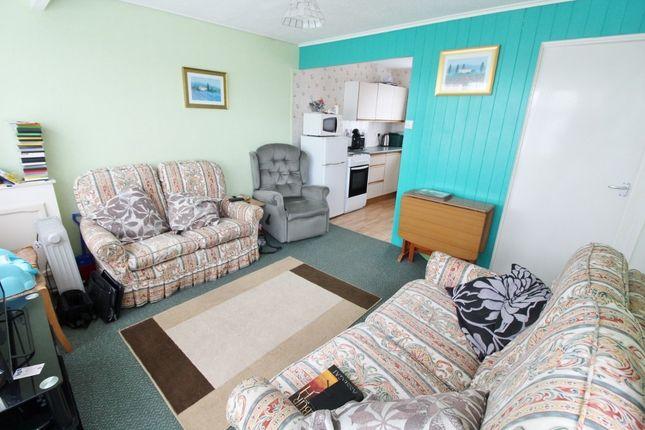 Lounge of Sundowner, Newport Road, Hemsby NR29