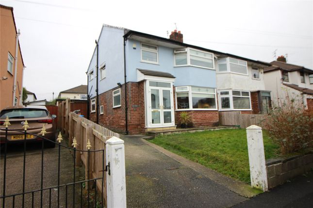 Thumbnail Semi-detached house for sale in Acacia Avenue, Liverpool, Merseyside