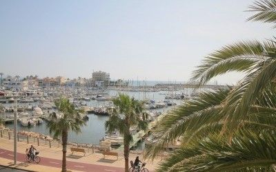 Thumbnail Apartment for sale in Portixol, Balearic Islands, Spain