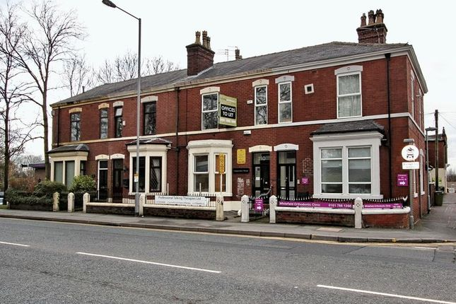 Office to let in Office 6, Bury New Road, Whitefield, Manchester