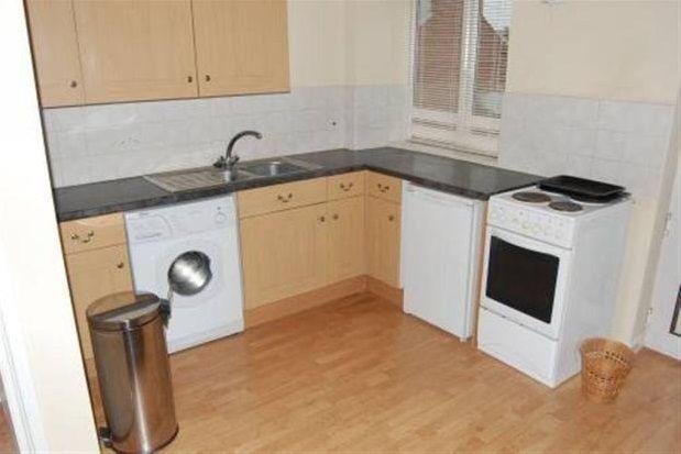 Thumbnail Flat to rent in Trent Boulevard, West Bridgford, Nottingham