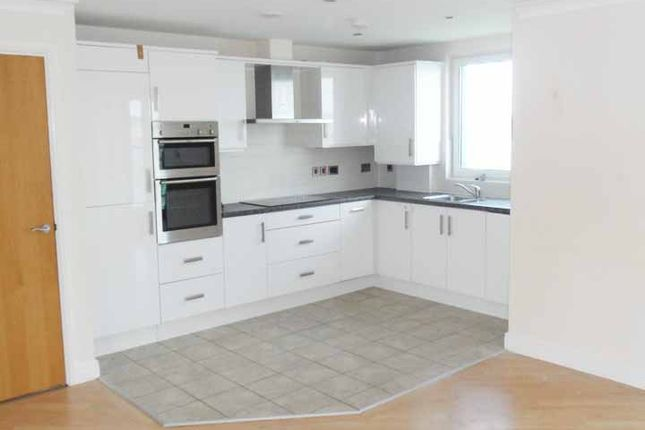 Thumbnail Flat to rent in Victoria Docks, Caernarfon