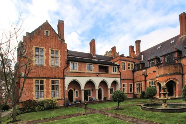 Thumbnail Flat for sale in Woking, Surrey