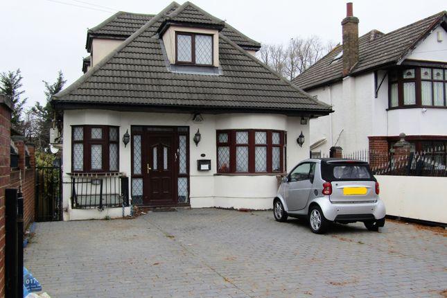 Thumbnail Detached house for sale in Betterton Road, Rainham