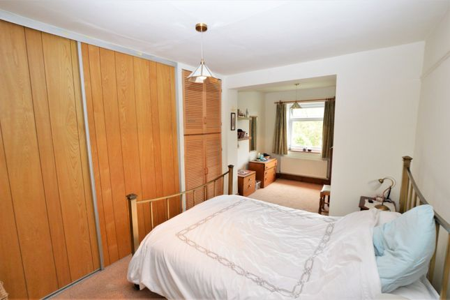 Bedroom One of Stocks Avenue, Boughton, Chester CH3