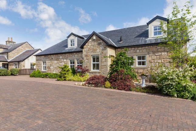 Thumbnail Detached house for sale in Farmhouse Lane, Tillietudlem, Lanark