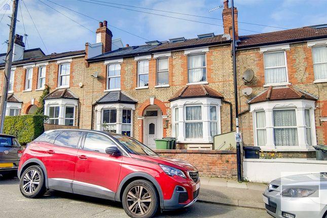Thumbnail Terraced house for sale in Salehurst Road, London