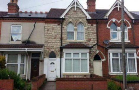 2 bed flat to rent in Grange Road, Kings Heath, Birmingham B14