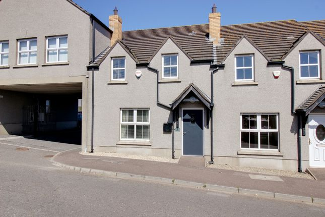 Thumbnail Town house for sale in Greyabbey Road, Ballywalter