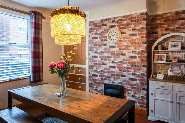 Dining Room of Kirkwhite Avenue, Long Eaton, Nottingham NG10