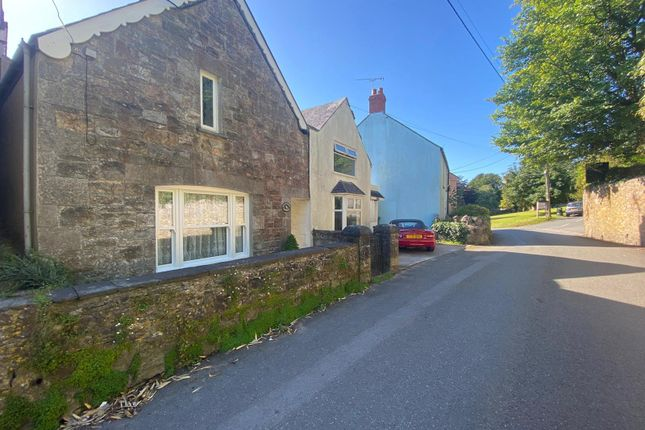 Thumbnail Terraced house for sale in Kingfisher Cottage, Penally, Pembrokeshire