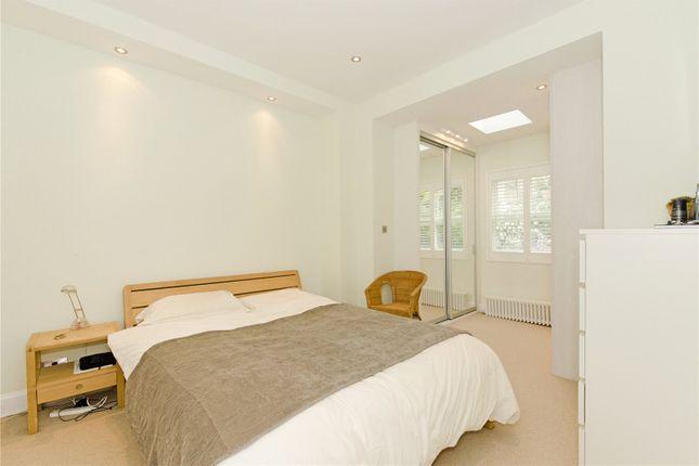 Bedroom of Grange Street, Bridport Place, London N1