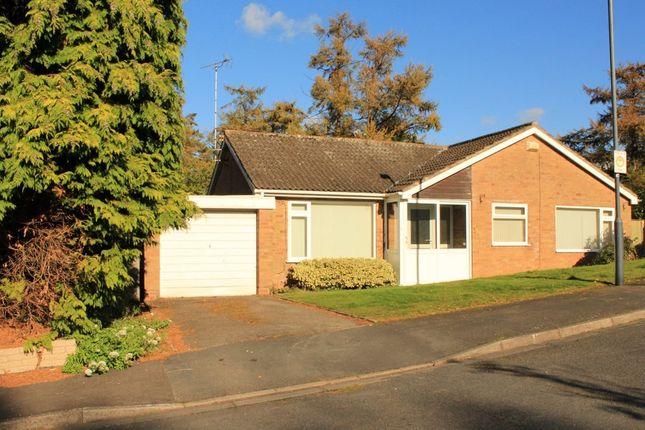 Thumbnail Detached bungalow for sale in Elizabeth Way, Kenilworth
