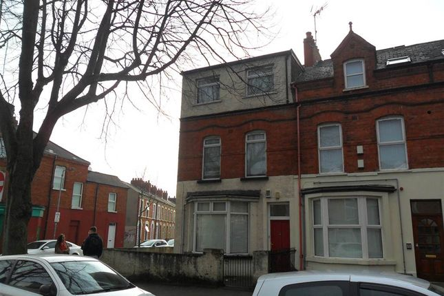 Thumbnail Detached house for sale in 11, Rugby Avenue, Belfast