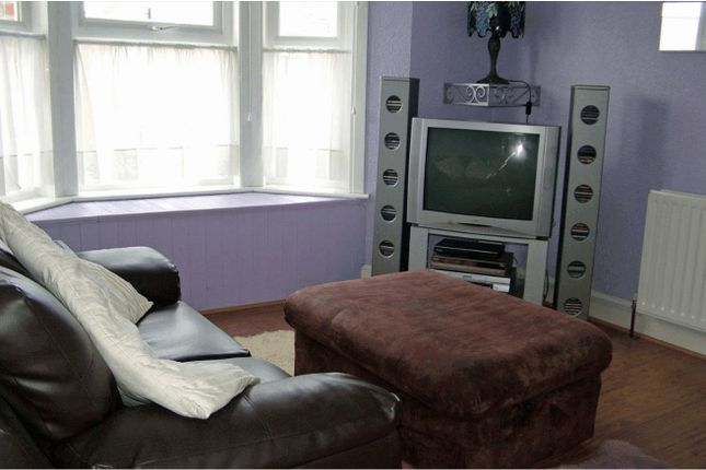 2 bed maisonette for sale in Scinde Crescent, Shanklin, Isle Of Wight