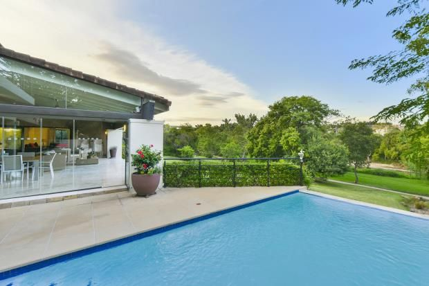 Thumbnail Property for sale in Dainfern Valley Estate, 25 Augustus Way, Dainfern Valley, 2055