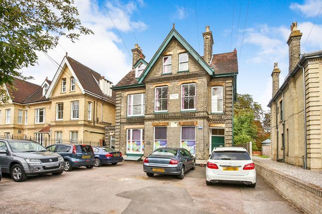 Thumbnail Office for sale in 11 Unthank Road, Norwich, Norfolk