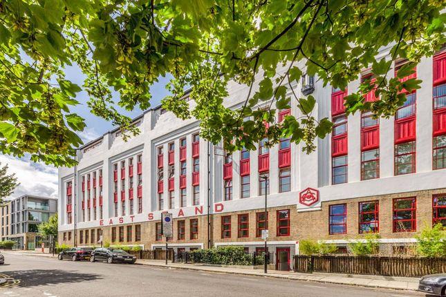 Arsenal Apartments Highbury