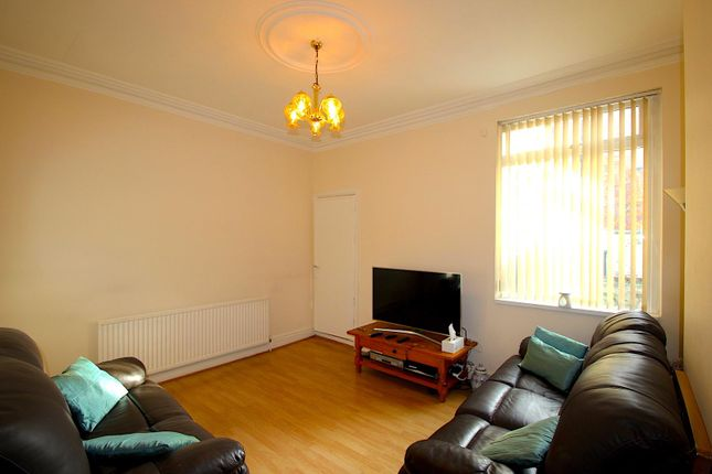 Lounge of Upperton Road, Leicester LE3