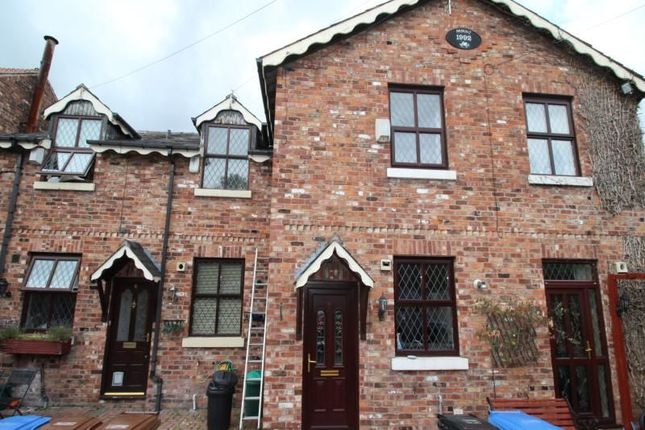 Thumbnail Property to rent in Frances Street, Cheadle