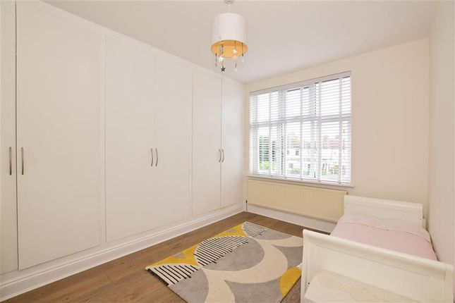 Bedroom 2 of Great Gardens Road, Hornchurch, Essex RM11