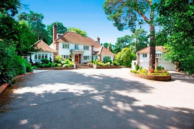 Thumbnail Property to rent in Pine Glade, Keston Park