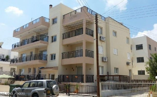 1 bed apartment for sale in Geroskipou, Paphos, Cyprus