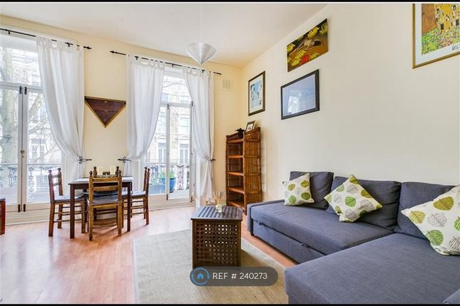 2 bed flat to rent in Finborough Rd, London