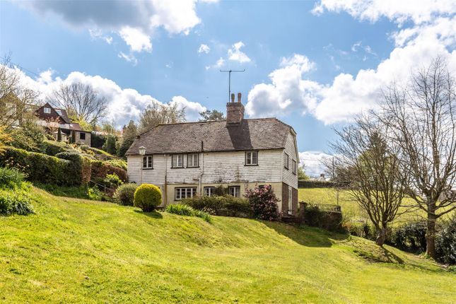 Thumbnail Detached house for sale in Chillies Lane, High Hurstwood, Uckfield