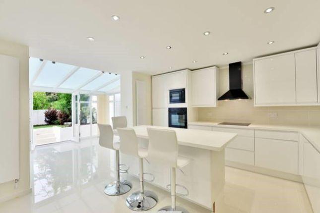 Thumbnail Property to rent in Marlborough Hill, St John's Wood