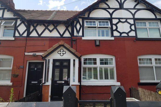 1 bed terraced house to rent in Hartleys Village, Liverpool L9
