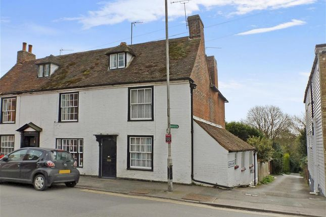 Thumbnail Property for sale in The Street, Boughton-Under-Blean, Faversham, Kent