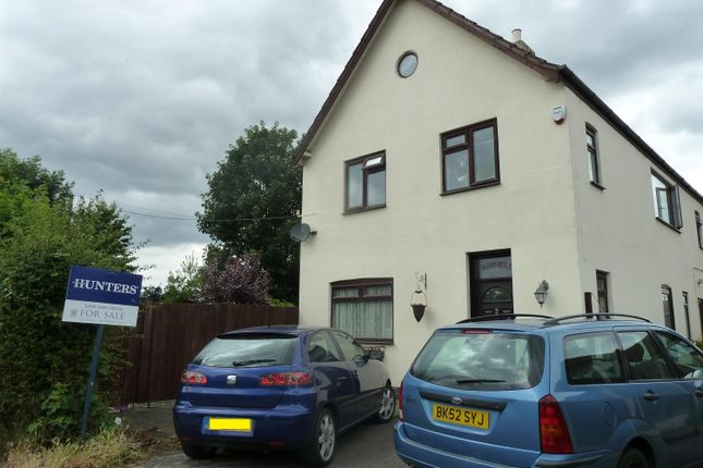 Thumbnail Detached house for sale in Seaholme Road, Mablethorpe