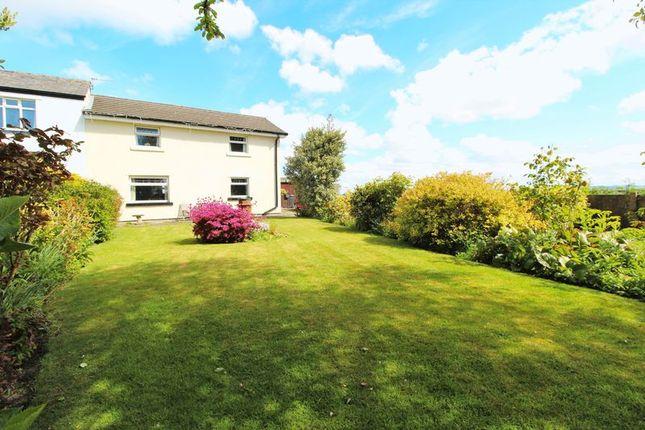 Thumbnail Cottage for sale in Martin Lane, Burscough, Ormskirk