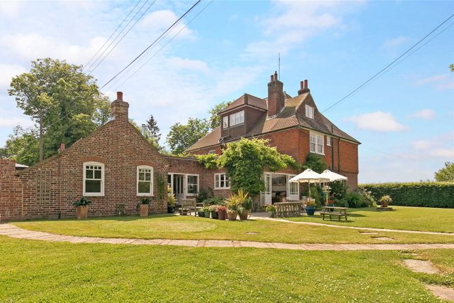 Thumbnail Property for sale in Cobbarn, Eridge Green, Tunbridge Wells, East Sussex
