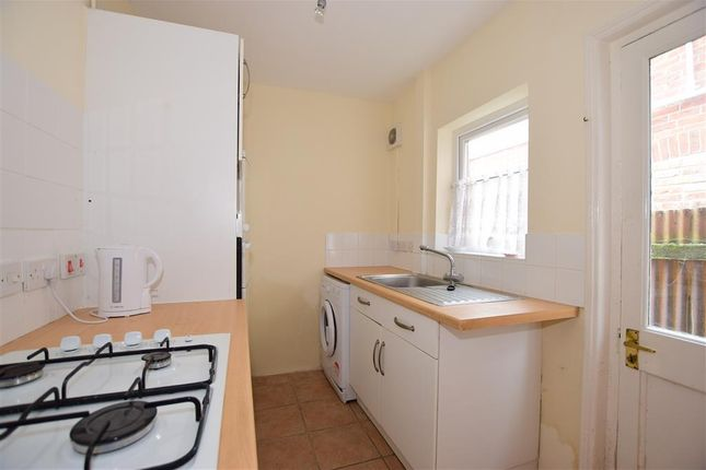 Terraced house for sale in Bernard Road, Cowes, Isle Of Wight